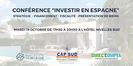 Les 4 aspects de l'investissement immobilier en Espagne billets