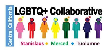 Older LGBTQ+ Adult Bill of Rights- California SB 219 tickets