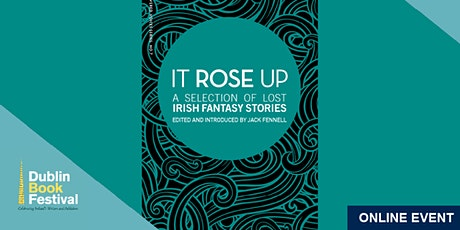 It Rose Up Book Launch tickets