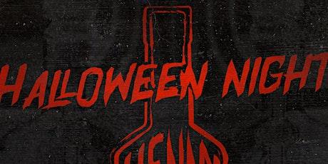 Halloween Henny Fest ATL tickets