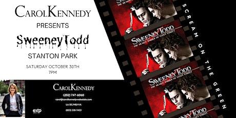 Carol Kennedy's Movie in Stanton Park tickets