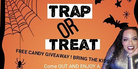 Bellard Entertainment Presents: Trap or Treat tickets
