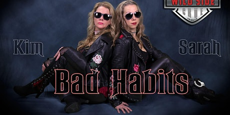 The Bad Habits Halloween Party! tickets