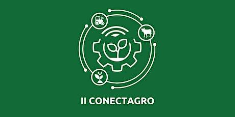 ConectAgro II bilhetes