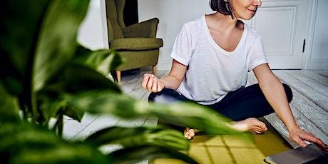 Sunday Night Group Meditation tickets