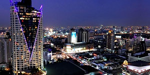 Linaro Connect Bangkok 2016 (BKK16)