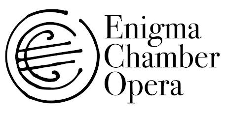 Enigma Chamber Opera presents Benjamin Britten's 'Curlew River' tickets