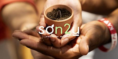 2021 SoN2U Wellness Retreat tickets