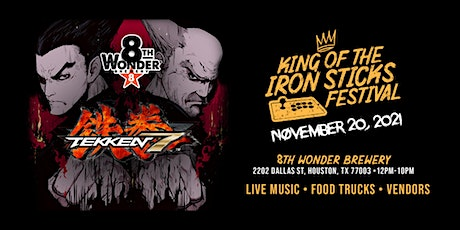 King of the Iron Sticks Festival tickets