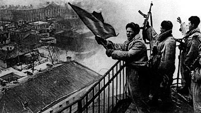 Siege of Leningrad virtual tour ingressos