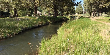 Landowner Training: Forming an Irrigation Association tickets