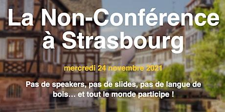 La Non-Conférence du Recrutement - Strasbourg (ex #TruStrasbourg) billets