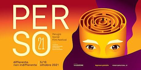 PerSo Film Festival 2021 - Cinema Méliès (10 Ottobre) biglietti