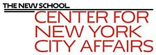 Center for NYC Affairs logo