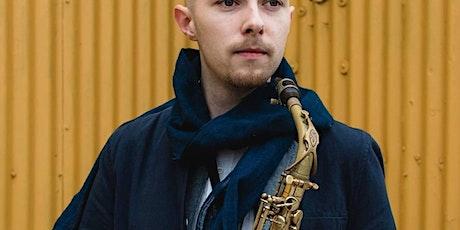 Concert et Jam Jazz, Matt Chalk, saxophoniste  Paris, entrée libre billets