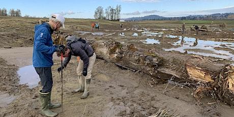 Volunteer Planting at Steigerwald Lake National Wildlife Refuge tickets