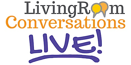 Living Room Conversations LIVE Premiere: Climate of Unity tickets