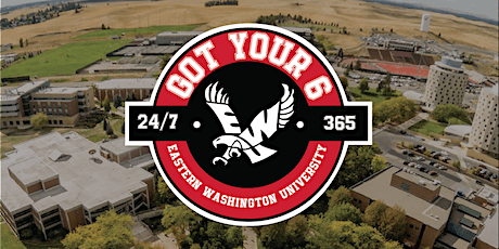 """""""Got Your 6"""" Seminar - Empowering our Student Veterans tickets"""