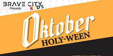 Brave City Kids : HOLY-ween Fest! (with Elsa, Anna, & Cocomelon LIVE!) tickets