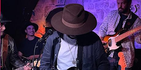 Concert Blues, Bassam Bellman & Blues Power, Paris billets