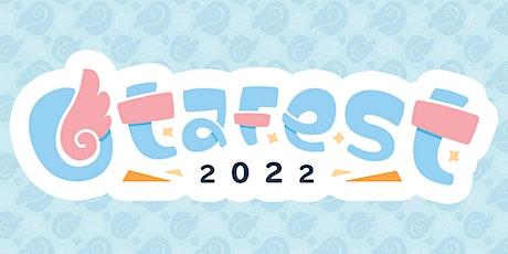 Otafest 2022 tickets