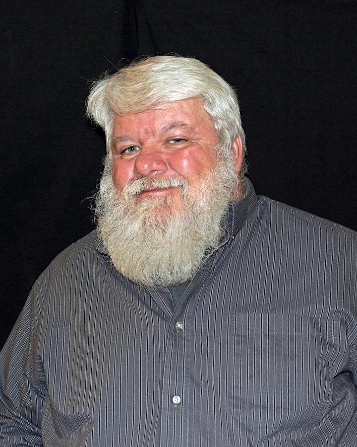 Stand-up Comedian David Testroet image