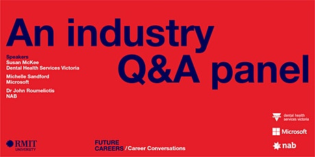Future Careers - An industry Q&A panel tickets