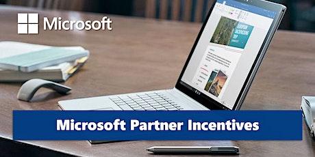 IAMCP V-Latam Event: Microsoft Partner Incentives Tickets