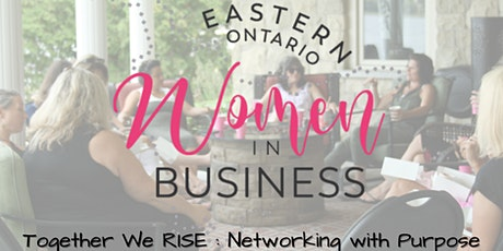 Networking & Business Conversations for Women tickets