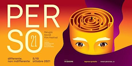 PerSo Film Festival 2021 - Cinema Zenith (5 Ottobre) biglietti
