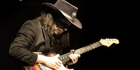 Stevie Ray Vaughn & Stevie Nicks Tributes - Texas Flood & Nightbird @ JBH tickets