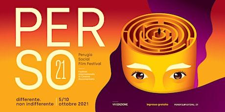 PerSo Film Festival 2021 - Cinema Méliès (6 Ottobre) biglietti