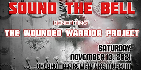 Sound the Bell Paranormal Event - Benefiting the Wounded Warrior Project tickets