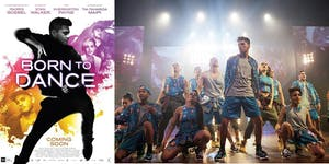 Born to Dance 'Give Youth a Chance' Movie...