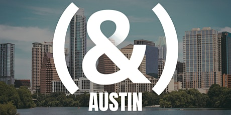 AND Campaign Austin Chapter Interest Meeting tickets