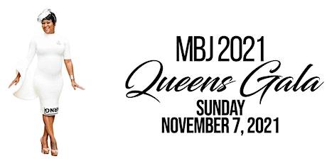MBJ Queen Gala 2021 tickets
