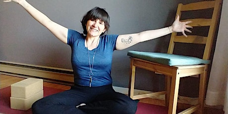 Yoga for Joy with Val tickets