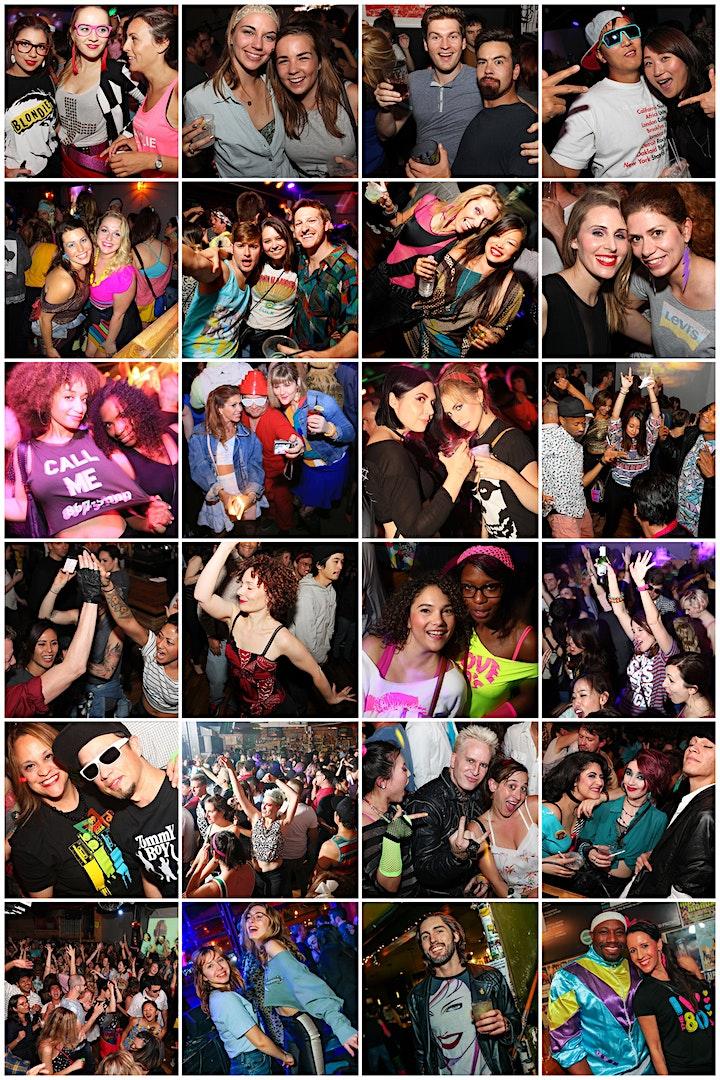That BIG 80s Party ★ L.A. image