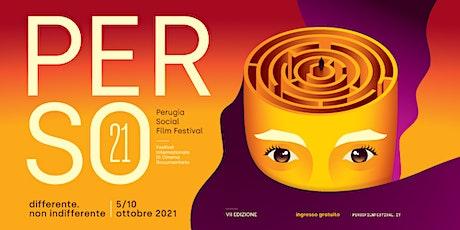 PerSo Film Festival 2021 - Cinema Méliès (7 Ottobre) biglietti