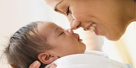 Free Virtual Breastfeeding Class tickets