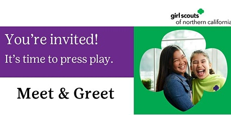 San Francisco, CA | Girl Scout Meet & Greet tickets