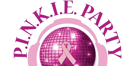 Its Time for a Virtual P.I.N.K.I.E. Party - 2021 tickets