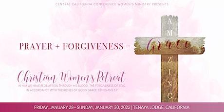 Christian Women's Retreat tickets
