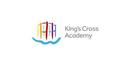 King's Cross Academy Tour tickets