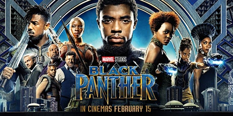 Marvel Studios' Black Panther in Concert tickets