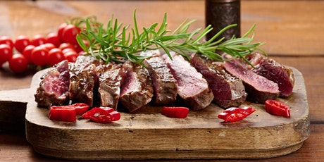 Killer Prime Rib - Cooking Class tickets