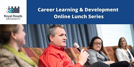 Career Passion - Pursuing meaningful work tickets