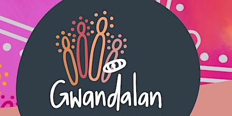 Gwandalan Palliative Care tickets