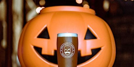 Monster Mash: Halloween Music Trivia Night! tickets