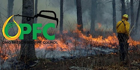 Certified Prescribed Fire Manager Training tickets